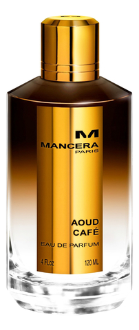 Mancera Aoud Cafe edp 60ml
