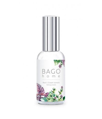 Спрей ароматический для дома Мята и базилик, Bago home