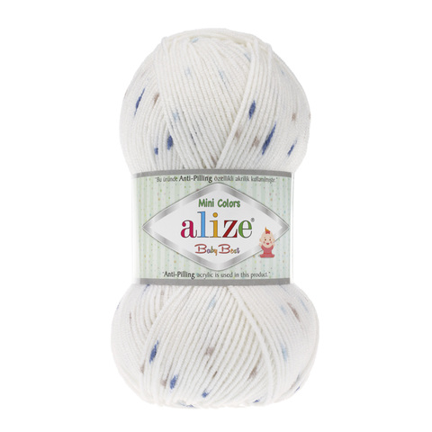 Baby best mini colors (alize)