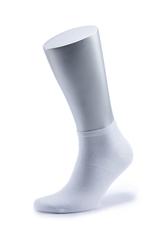 Комплект носков из 5 пар размер 46-48 больших размеров марки Делфино