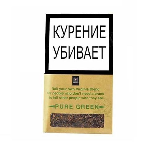 Табак M.B.сигарет. For People PURE GREEN (p40gr)