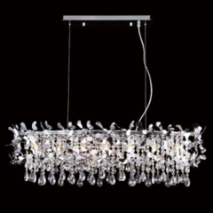 Подвес Crystal Lux ROMEO SP8 CR L 1000