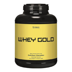 UlN Whey Gold (2,3 кг.)