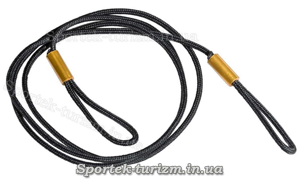 Тетива черного цвета Man Kung MK-RBS011 для лука RB011