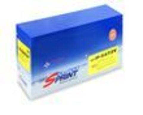 Совместимый картридж CE742A для HP LJ CP5225 7.3K Yellow White Box
