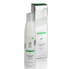 DSD De Luxe Luminox Shine Shampoo - Питательный и увлажняющий люминокс шайн шампунь №001