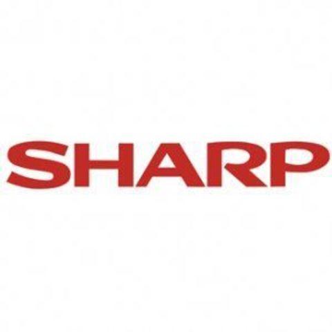 Девелопер черный Sharp Polaris Pro (600000 стр) MX62GVBA
