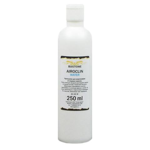 Airoclin Water Жидкость Промывочная для Аэрографов, 250 мл Bugtone