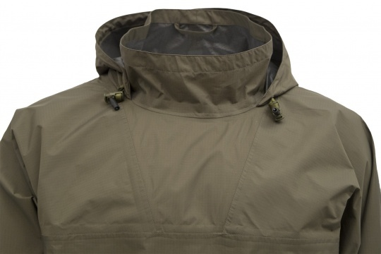 Carinthia Survival Rainsuit Jacket