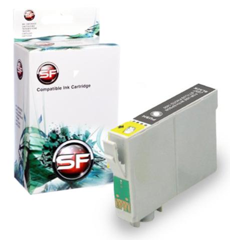 Картридж SuperFine SF-T0597LBk