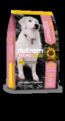 Корм для пожилых собак Nutram S10