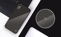 Подарочный набор для iPhone X/XS (3 в 1)