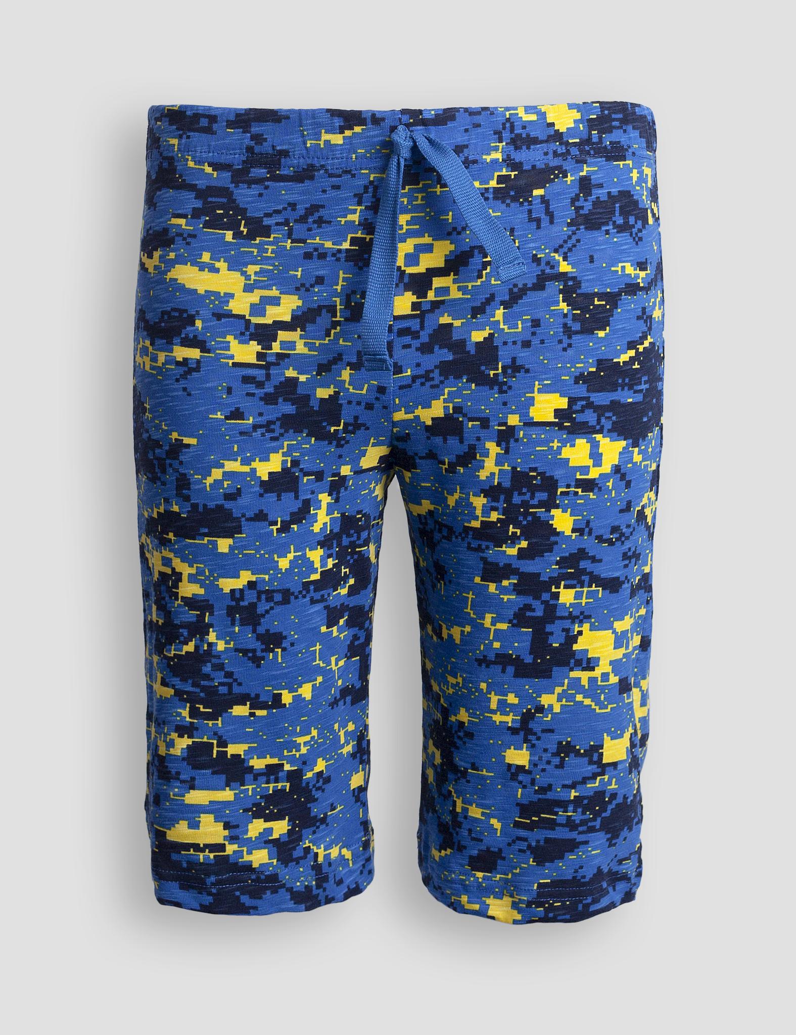 Детские мужские шорты E18K-43D101