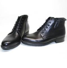 Мужские классические ботинки Ikoc 2678-1 S