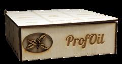 Масло для восстановления и роста в коробке 81 шт.