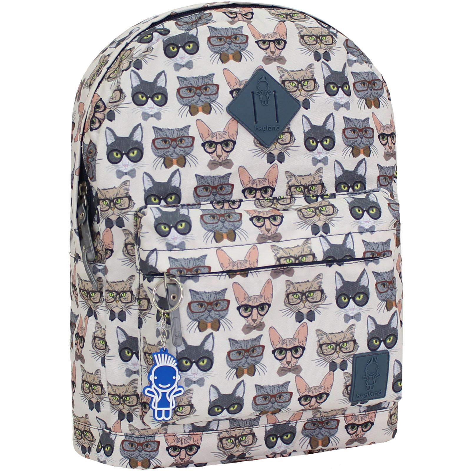 Городские рюкзаки Рюкзак Bagland Молодежный (дизайн) 17 л. сублимация (28) (00533664) IMG_8786.JPG