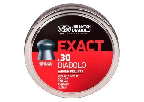 JSB Diabolo Exact 7,62/2,9