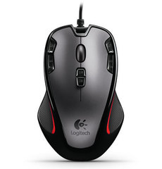 LOGITECH G300 Gaming Mouse [87618]