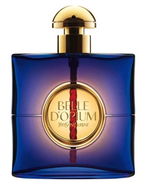 YSL BELLE D'OPIUM lady  50ml edP