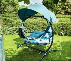 Двойное подвесное кресло Bestpohod Double-Best