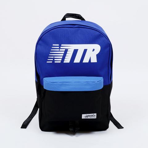 Рюкзак Anteater CityBag Navy NTTR