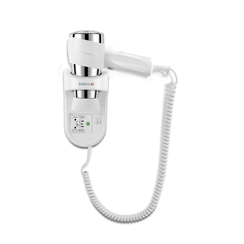 Настенный фен Valera Action Super Plus 1600 Shaver White