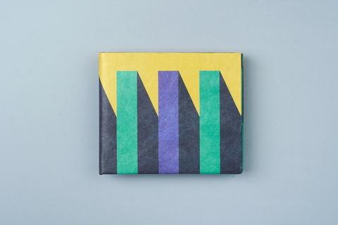 Экологичный бумажник New Scraper