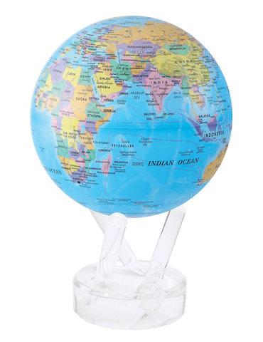 Глобус MOVA GLOBE Политическая карта мира 12 см