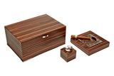 Подарочный набор Artwood Macassar SET01