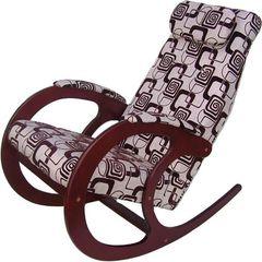 Кресло-качалка Блюз 4 Ткань