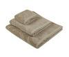 Полотенце 50x100 Luxberry Барокко мокко
