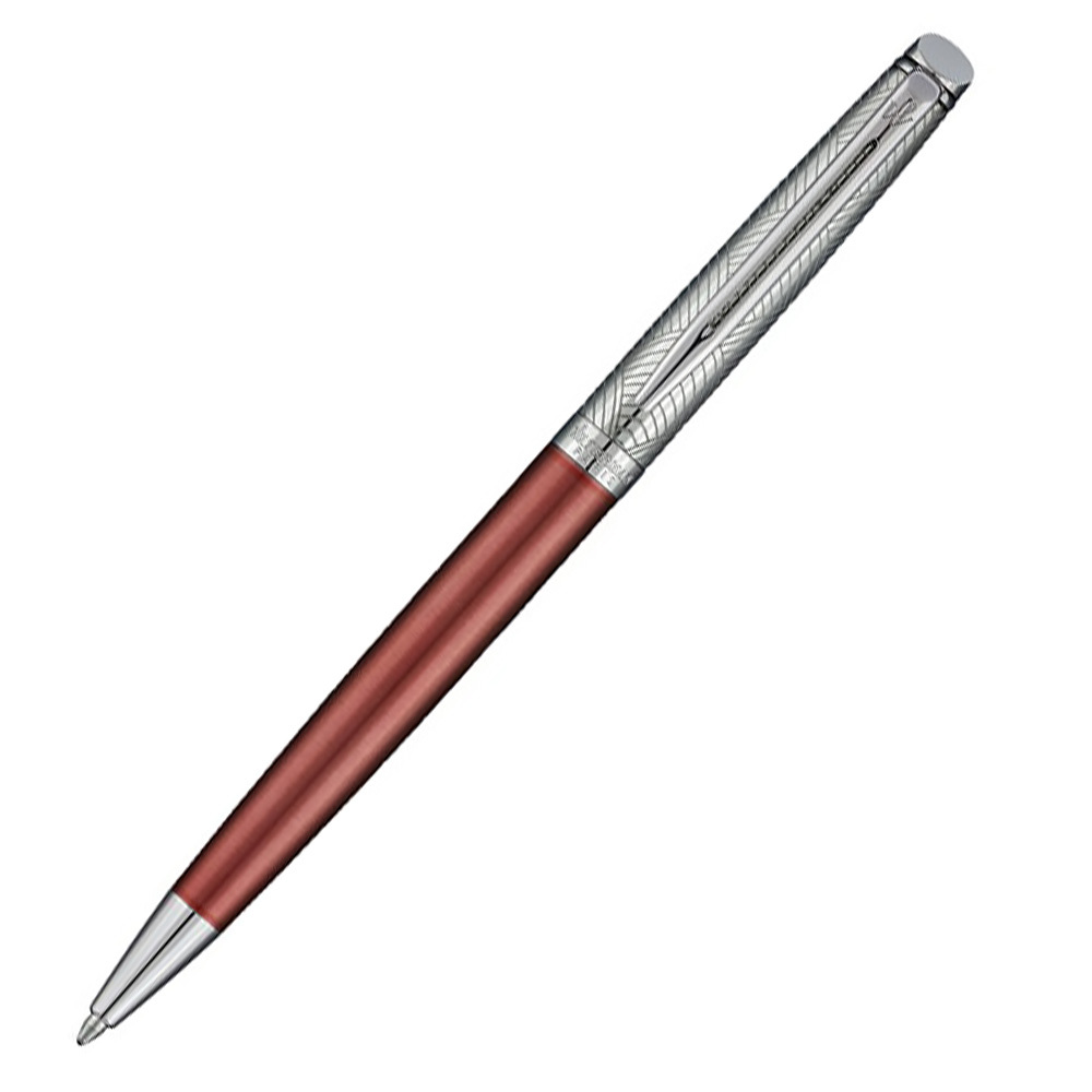 Waterman Hemisphere Deluxe Privee - Cuivre CT, шариковая ручка, M