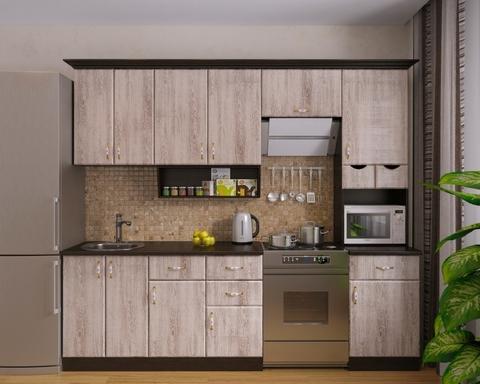 Кухня ИБИЦА 4