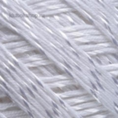 Купить пряжу Summer 03 Белый Yarnart в интернет-магазине, низкие цены