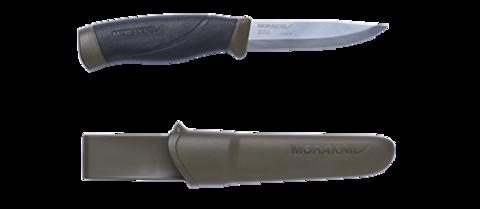 Нож Morakniv Companion HD MG, арт. 12494