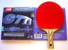 Ракетка для настольного тенниса №2 Allround+/G777
