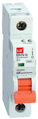 Автоматический выключатель BKN 1P B10A