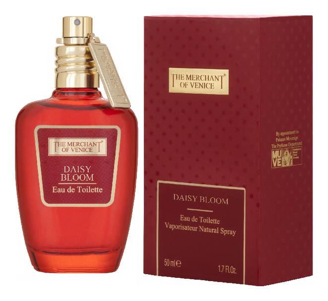 The Merchant of Venice Daisy Bloom EDT