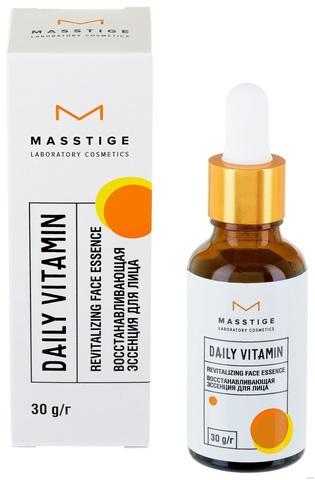 Masstige Daily Vitamin Эссенция для лица восстанавливающая 30мл