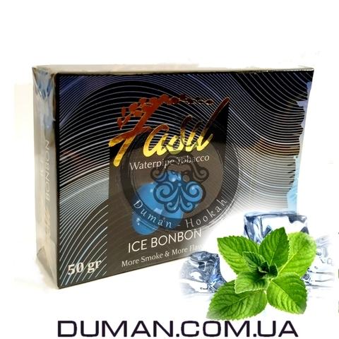 Табак Fasil Ice Bonbon (Фасил Мятные Леденцы)