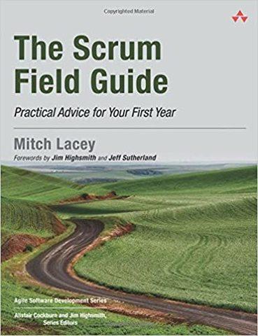 Книга: Mitch Lacey
