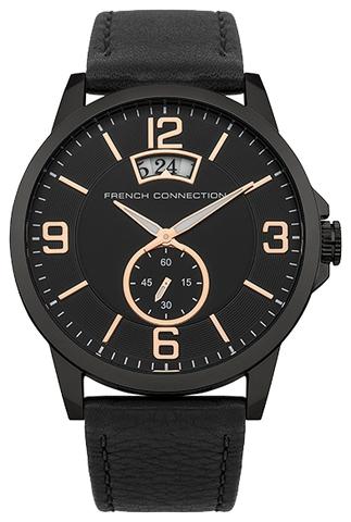 Купить Мужские наручные часы French Connection FC1209BB по доступной цене