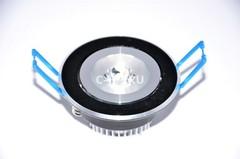 LED светильник YQ-H001