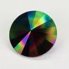 1122 Rivoli Ювелирные стразы Сваровски Crystal Rainbow Dark (14 мм)