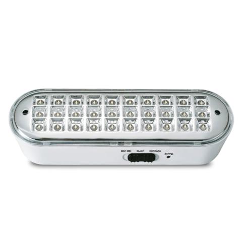 Автономные аварийные светильники ML-116-30LED 1.2
