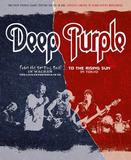 Deep Purple / From The Setting Sun... In Wacken ...To The Rising Sun In Tokyo (Limited Edition)(2Blu-ray)