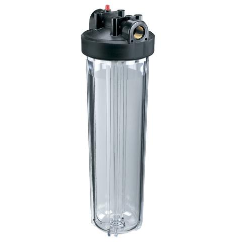 Магистральный фильтр для воды BB20 1