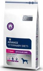 Корм для пожилых собак, Advance Articular Care Senior, с заболеваниями суставов