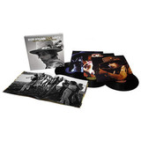 Bob Dylan / The Bootleg Series Vol. 5: Bob Dylan Live 1975, The Rolling Thunder Revue (Limited Edition Box Set)(3LP)