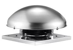 Вентилятор крышный Dospel WD II 150